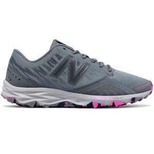 NWOT WOMEN'S NEW BALANCE WT690-V2S TRAIL- SZ 8